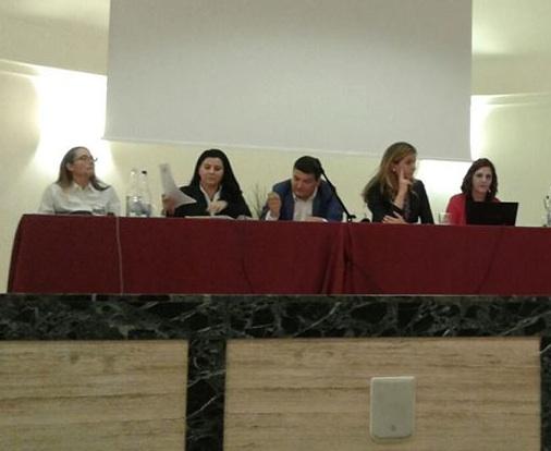 NUOVO REGOLAMENTO INTERNO DELL'ASSOCIAZIONE ITALIANA MEDIATORI FAMILIARI. CHE COSA CAMBIA