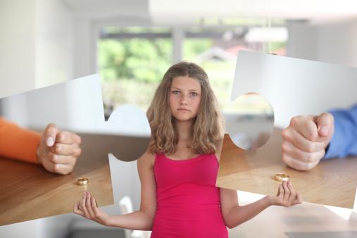 Dott.sa Valeria Spina – Rapporti tra psicologia e mediazione familiare