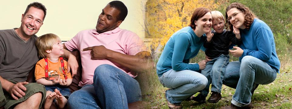 Le unioni civili e la mediazione familiare nelle famiglie LGBT. Il punto di vista relazionale
